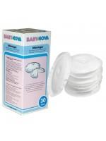 PRSNE BLAZINICE - 30 kosov v pakiranju za uporabo ob dojenju