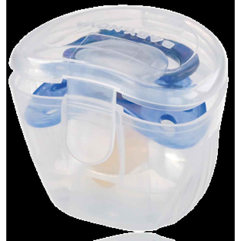 Cleany dezinfekcijska škatlica za cucelj in otroško pomirjevalno dudo